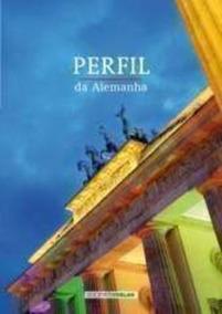 Livro Perfil Da Alemanha Peter Hintereder