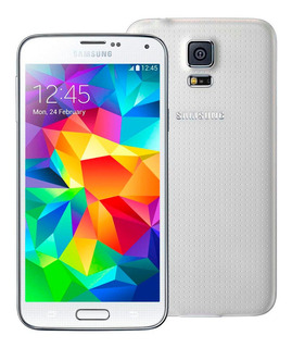 Samsung Galaxy S5 Dual Chip 16gb G900md Dois Chip De Vitrine