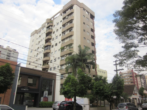 Apartamento Para Alugar - 00068.003