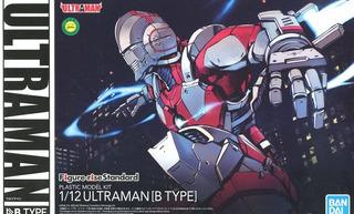 Figure-rise Standard Ultraman [b Type] Bandai