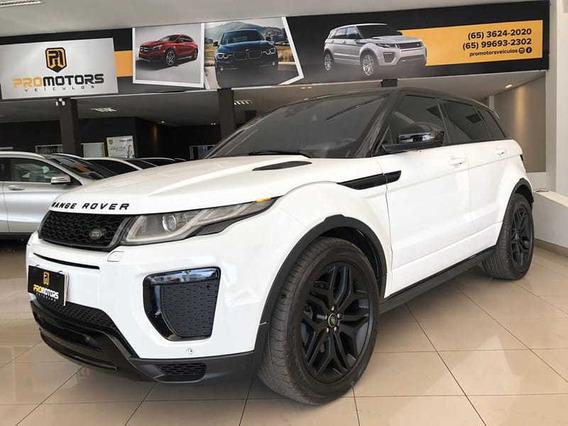 Land Rover Evoque Hse Dyn 2016