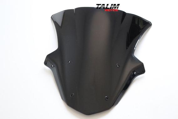 Bolha Zx10r Zx 10 Ninja 2011 2012 2013 2014 2015 Racing Fumê