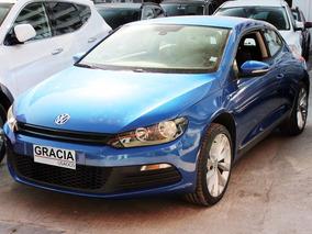 Volkswagen Scirocco 1.4 Tsi 2015
