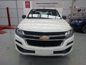 Chevrolet S-10 2017 2.5 Doble Cabina Mt