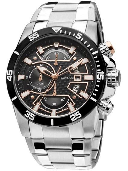 Relógio Technos Masculino Os10eq/1p