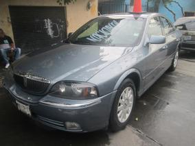 Lincoln Ls 3.9 V8 Base 2003