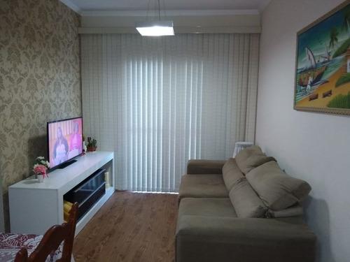 Imagem 1 de 15 de Apartamento Para Venda No Bairro Vila Imaculada Em Guarulhos - Cod: Ai23445 - Ai23445