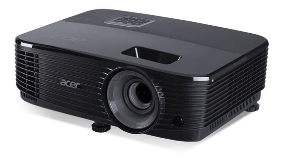 Projetor Acer X1123h 3600 Lumens Vga Hdmi Pronta Entrega