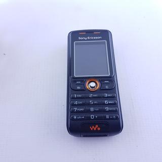 Celular Sony Ericsson W200i