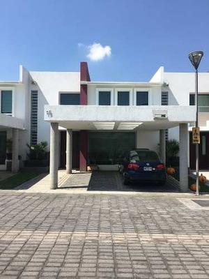 Casa En Condominio En Toluca/metepec