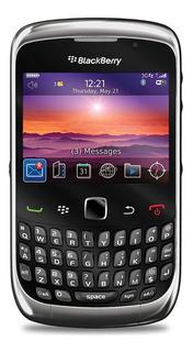 Celular Blackberry 9300 Curve 3g Wifi Liberado Humo