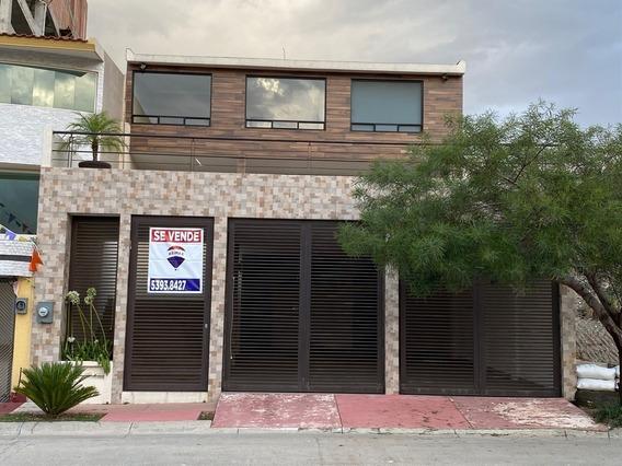 Venta Casa, Lomas Verdes 6 Sección, Naucalpan De Juárez.