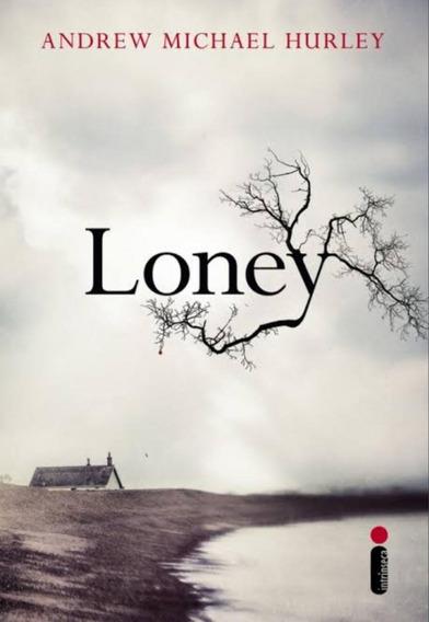 Loney Edição Capa Dura + Brinde Exclusivo