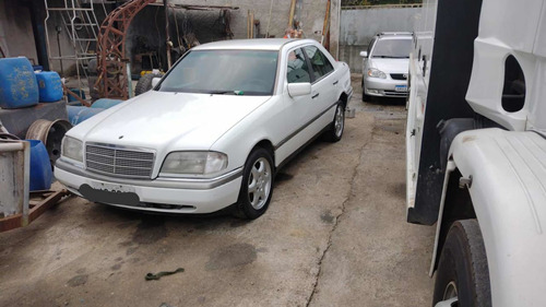 Mercedes-benz Classe C 220