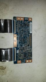 Placa Tcon Sharp Lc-42sv32b