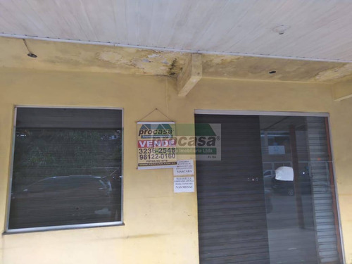 Prédio À Venda, 300 M² Por R$ 750.000 - Parque 10 De Novembro - Manaus/am - Pr0220