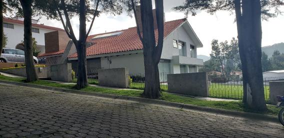 Club De Golf Vallescondido Casa En Venta A 1 Calle Del Club