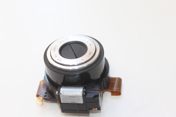 Bloco Ótico Da Câmera Fujifilm Finepix A900