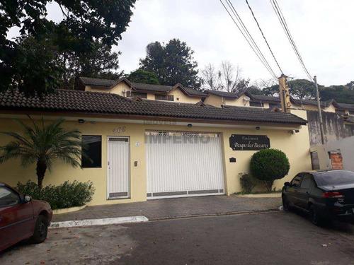 Casa De Condomínio Com 4 Dorms, Gopoúva, Guarulhos - R$ 1.18 Mi, Cod: 2947 - V2947