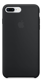 Apple Carcasa De Silicona 100% Original Para iPhone 8 Plus