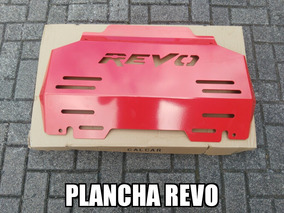 Plancha Revo Para Hilux 4x4