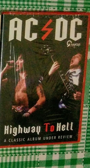 Ac - Dc : Highway To Hell - Original