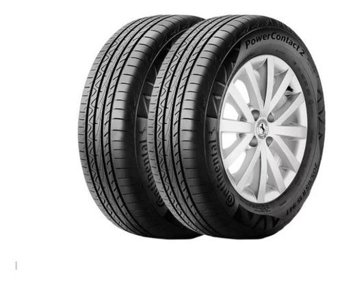 Combo X2 Neumáticos 205/65 R15 Contipowercontact 94t