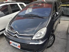 Citroën Xsara Picasso 2.0 Exclusive 16v Gasolina 4p