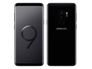 Samsung S9 Plus - Libre - Nuevo - Envio Gratis - Rosario