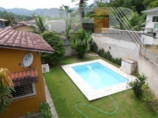 Casa Residencial À Venda, Itaipu, Niterói - Ca0138. - Ca0138