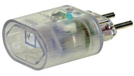 Kit 3 Protetor Iclamper Pocket Dps 2p Clamper