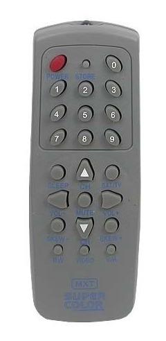 Controle Remoto Century 50 Pçs S Color 20 Vt1000 5 Ar Lg