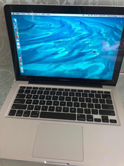 Macbook Pro 13 Versão 2010 Modificada