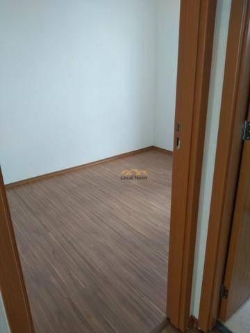 Apartamento Com 2 Dormitórios Para Alugar, 48 M² Por R$ 850/mês - Água Chata - Guarulhos/sp - Ap0551