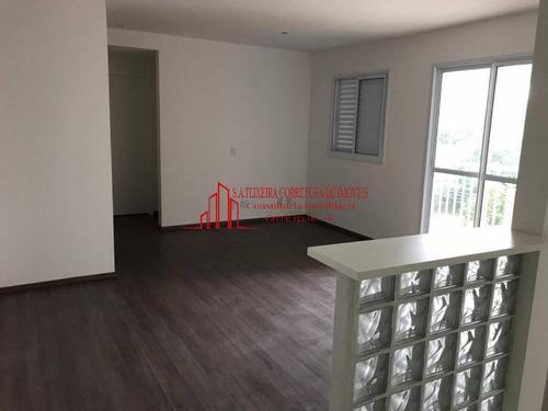 Apartamento Para Venda Vila Prudente 2 Dorm - 1379