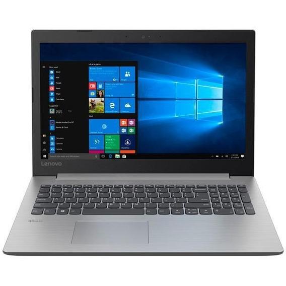Notebook Lenovo Ideapad 320-15abr De 15.6 Com 2.7ghz/8gb De
