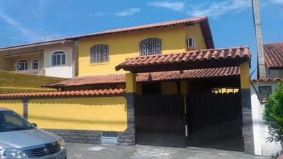 Casa Em Centro, Maricá/rj De 121m² 3 Quartos À Venda Por R$ 500.000,00 - Ca239615