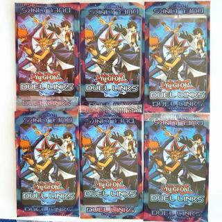 Kit 400 Cartinhas Yo Gi Oh =100 Pacotinhos Yogioh Promoção