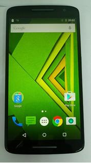 Motorola Moto Xplay Xt1563 32gb Preto C/ Defeito S/garantia