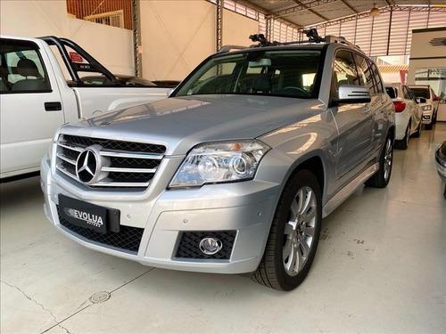 Imagem 1 de 12 de Mercedes-benz Glk 280 3.0 4x4 V6