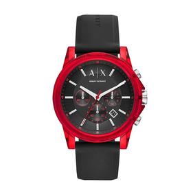 Relógio Armani Exchange Outerbanks Ax1338/8pn