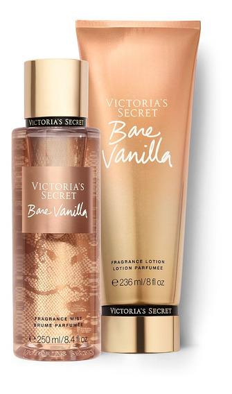 Kit Bare Vanilla Victoria