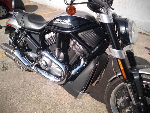 Harley Davidson V-rod Vrscr 1250 Cc