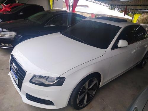 Imagem 1 de 5 de Audi A4