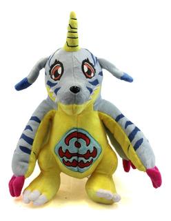 Peluche Digimon Gabumon 30cm Plush Anime