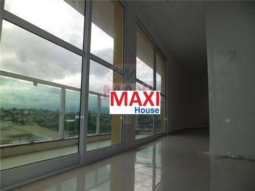 Sobrado Com 2 Dormitórios À Venda Por R$ 590.800 Avenida Alberto Santos Dumont - Vila Osasco - Osasco/sp - So0024