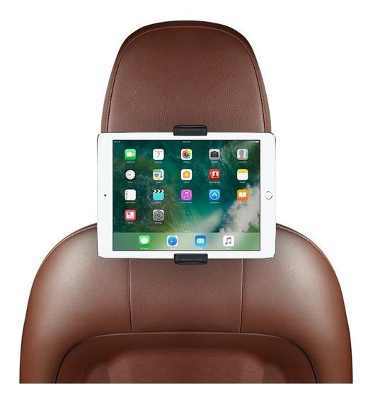 Suporte Automotivo Airvue Para iPad E iPhone - Kenu
