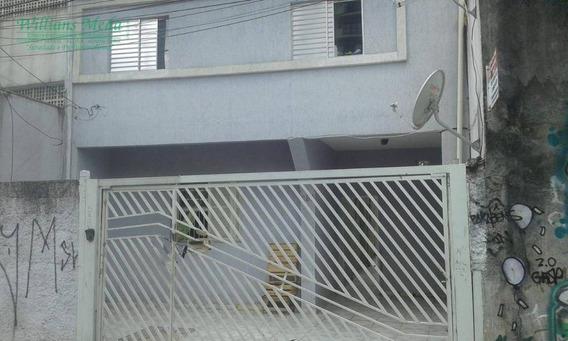Casa Com 2 Dormitórios À Venda, 220 M² Por R$ 780.000,00 - Santana - São Paulo/sp - Ca0645