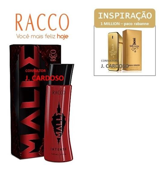 Deo Colônia Malle Intense ( Insp. 1 Million) 100 Ml - Racco