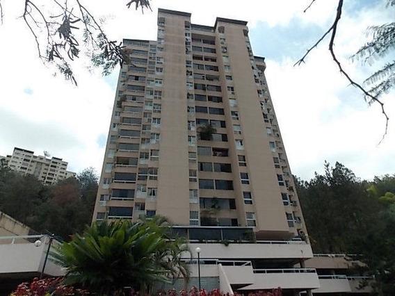 Apartamento En Venta #16-16737